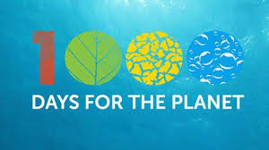 1000 days for the planet - translation