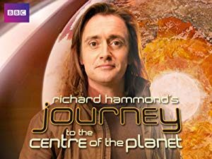 Richard Hammond's Journey to the centre of the planet - translation